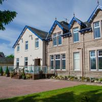 The Park Guest House, hotel in Aviemore