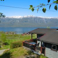 Holiday Home Solgard - FJH772, hotell i Utne