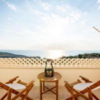 Finisterrae Bed & Breakfast, hotell i Gagliano del Capo