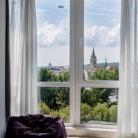 Апартаменти OneDay в ценрі Чорткова