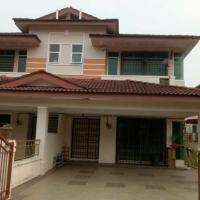 Rumah Persiaran Chandan Putri