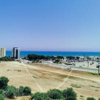 Mackenzie Seaview Paradise, hotel near Larnaca International Airport - LCA, Larnaka