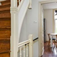 Beautiful house in central of delft with view
