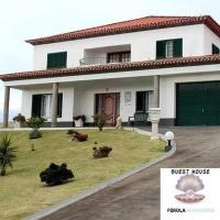Pérola Achadense Guesthouse