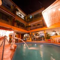 Ideal Villa Hotel, hotel in Port-au-Prince