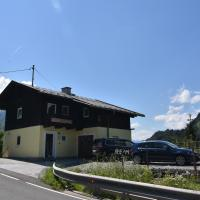 Wegmacherhaus