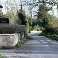 Barn End, Frodesley