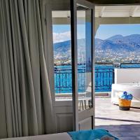 Hotel Port 7, hotel in Agios Nikolaos