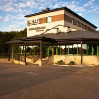 Hotel Promenada Biznes & Wypoczynek, отель в Радоме