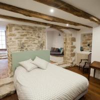 La belle étape - Logement du XVè siècle - Lautrec, hôtel à Lautrec