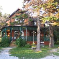 Wildflowers Country Inn, hotel em Rocky Harbour