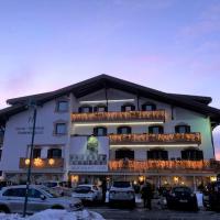 Hotel Tschurtschenthaler, hotel a Dobbiaco