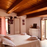 Casetta di Rosella - Casa Vacanze nel Parco del Pollino in Basilicata, hotell i San Paolo Albanese