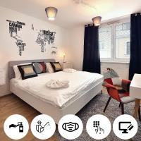 Key-Box Check-in Apartments by Ambiente