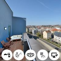 Contactless Key-Box Check-in Apartments by Ambiente