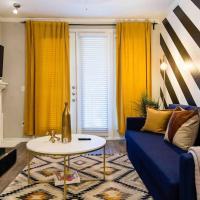 Dallas Apartment Prime Location