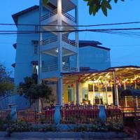Song Châu Villa, hotel in Quang Ninh