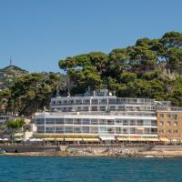 Hotel Rosamar Maxim 4*- Adults Only, отель в Льорет-де-Маре
