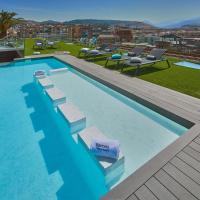 Barceló Granada Congress, отель в городе Гранада