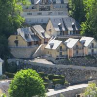 Domaine Du Sauveur, hôtel à Luz-Saint-Sauveur