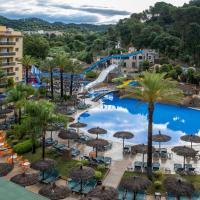 Hotel Rosamar Garden Resort 4*, hotel in Lloret de Mar