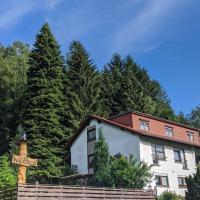 Waldnest Odenwald, отель в городе Вальд-Михельбах