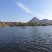 Lakeside Camping Udaipur Kumbhalgarh, hotel in Udaipur