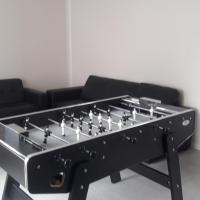 Colocation avec 6 studios PRIVATIFS, hôtel à Beaurains