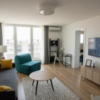 Apartments Blanka & Lena