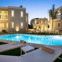 Limosa Luxury Residences