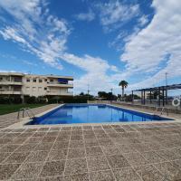 Apartaments Marinera, khách sạn ở L'Eucaliptus
