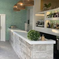 SEVEN ROOMS, hotel u gradu 'Punta Umbria'