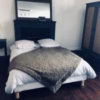 34 - Grand appartement à 5 mn du coeur de ville