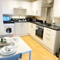 Serviced Luxury Kidlington Guest Apartments