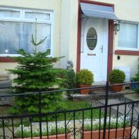 Guest Studio with ensuite Bathroom and Kitchen near Stirling, hotel in Alva