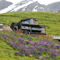 Bergman Mountain Hotel