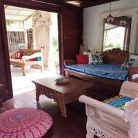 Casa Bohemia en Manzanillo town, close to beach