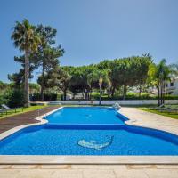 Falésia Sunshine Villa by The Portuguese Butler