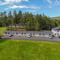 Fair Isle Motel, hotel em Whycocomagh