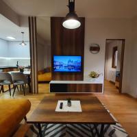 Filip&Yana Apartment, hotel em Mavrovo