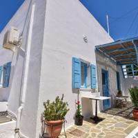 Holiday home Milos Island, hotel in Tripiti