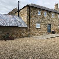 Todridge Barn