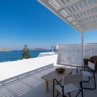Lorenzo Studios and Suites Paros