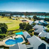 Riverside Holiday Resort Urunga