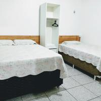 Apartamento por Temporada em Santarém no Pará