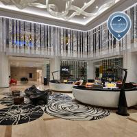 Pullman Kuala Lumpur City Centre Hotel & Residences, hotel in Kuala Lumpur