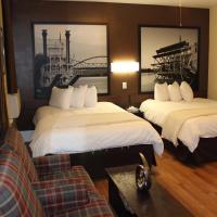 Koreana in Decorah, hotel in Decorah