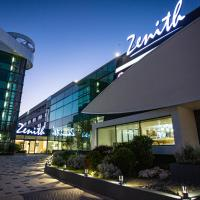 Zenith - Top Country Line - Conference & Spa Hotel, hotel in Mamaia