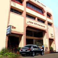 HOTEL M.R.INTERNATIONAL