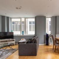 *IMMACULATE NORTHERN QUARTER APT FOR 6 IN THE HEART OF MANCHESTER*
